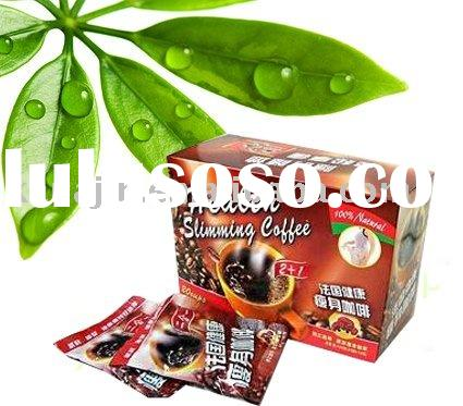 100% Pure Natural Health Care Products France Coffee
