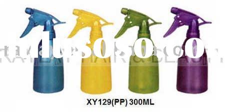10 oz / 300ml hair care salon plastic trigger spray bottle