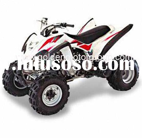 450cc eec & epa across atv,four wheel independent suspension