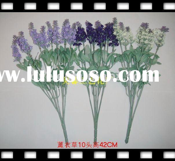 Artificial flower/artificial plant--Decorative Artificial Lavender