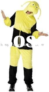 Bumble Bee Costume Jumpsuit