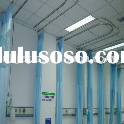 Ceiling Mounted Hospital Curtain System