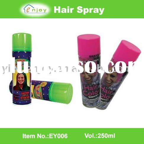 HAIR COLOR PARTY GLITTER SPRAY