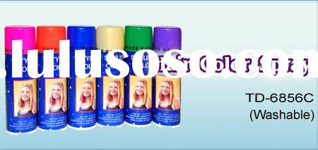 Hair Color Spray (Washable)