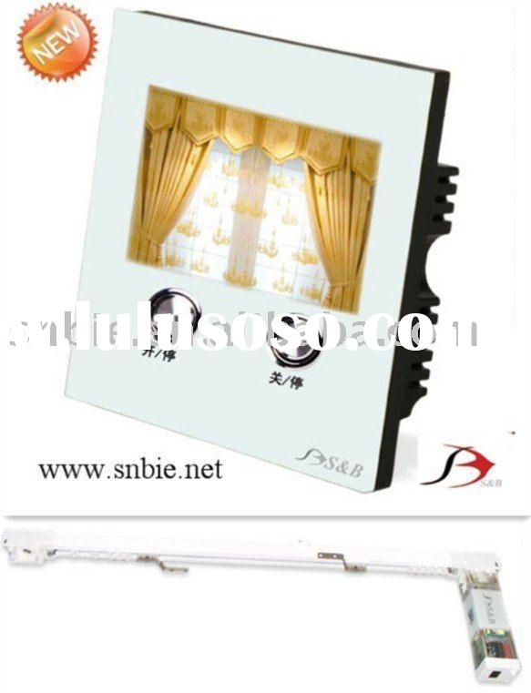Home Automation Curtain Control Kit