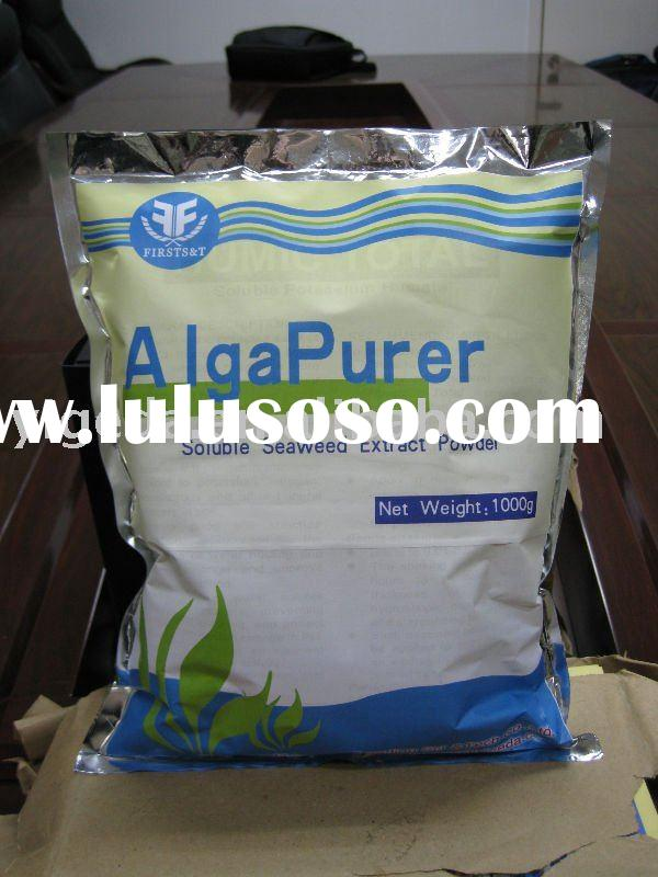 Soluble Seaweed Extract Powder ORGANIC FERTILIZER