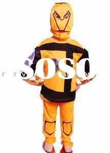 TRANSFORMERS BUMBLE BEE cartoon costumes(BSCC-0186)