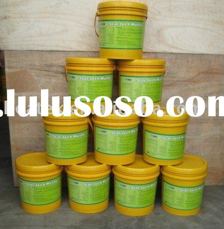 orgaic seaweed fertilizer(SOIL MUSHY)