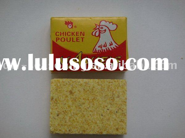 seasoning chicken flavour cube