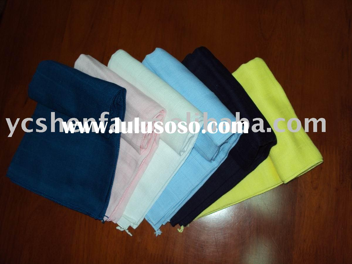 100% cotton cloth diaper