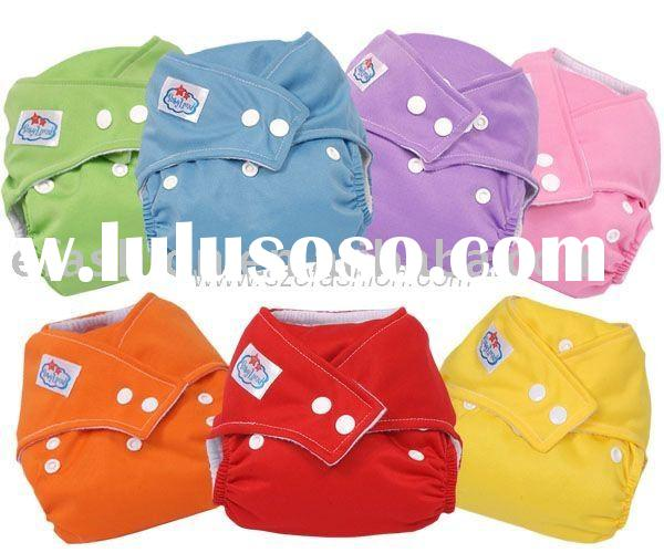 2011 new model OEM cloth diaper,baby diaper cloth diaper nappy