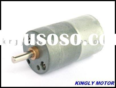 25mm dc geared motor,garage door motor,dc motor with gearbox for car,door-lock