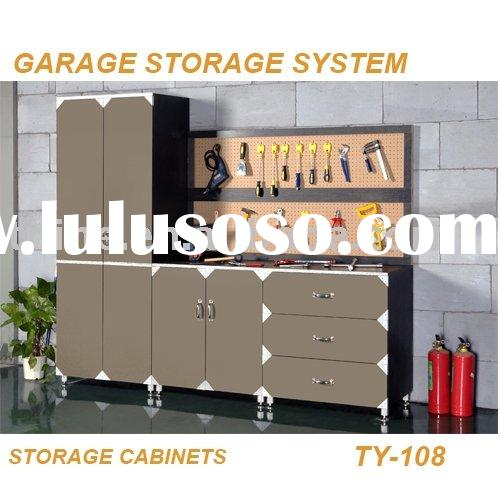 4PC storage cabinets TY108
