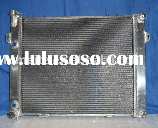 All aluminium radiator for JEEP GRAND CHEROKEE 4.7V8 97-93