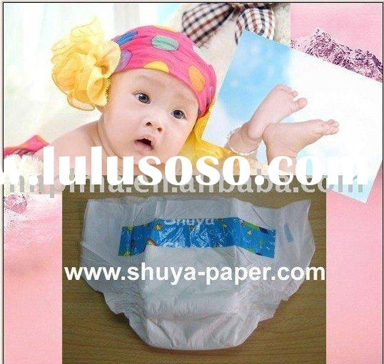 Baby Nappies ,Baby Diaper