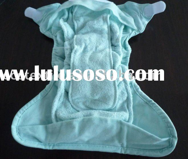 Bamboo terry Baby Diaper