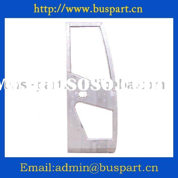 Bus Door Trim Panel