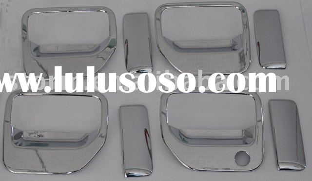 Chrome 4D Door Handle Cover Honda Ridgeline No PSKH