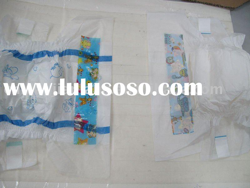 Disposable Baby Diaper/Nappies
