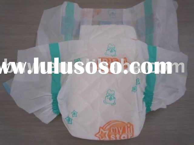 Disposable Nappies (POPULAR)