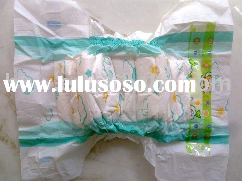 Disposable and breathable Pampers Diapers ( HOT SELL )