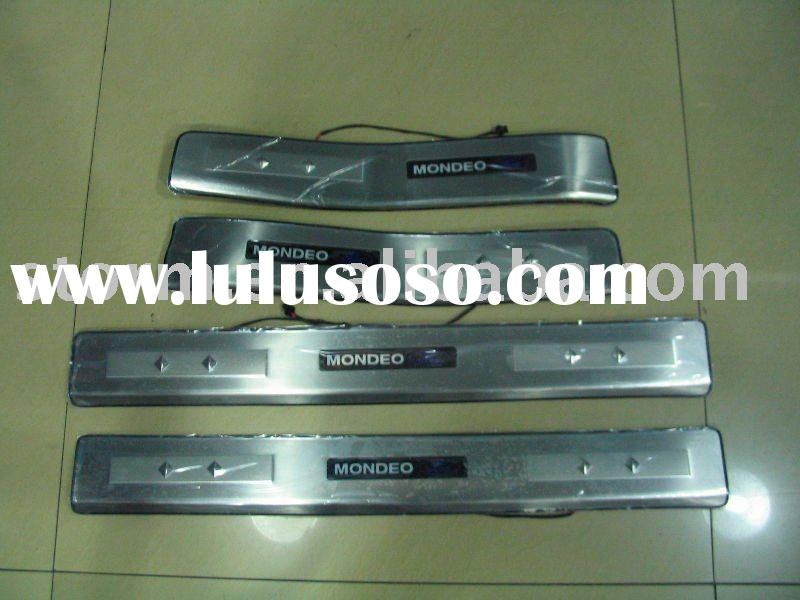 Door Sill With Light For FORD MONDEO