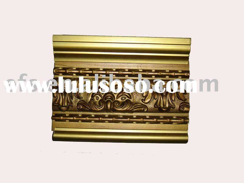 EFS-CUF-006 wood custom moldings