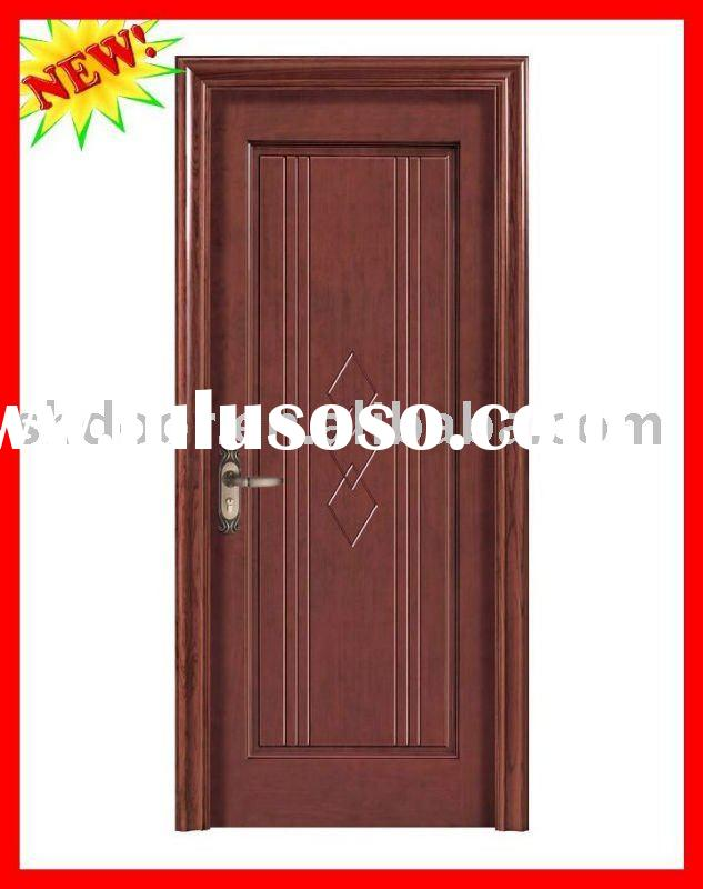European style interior door