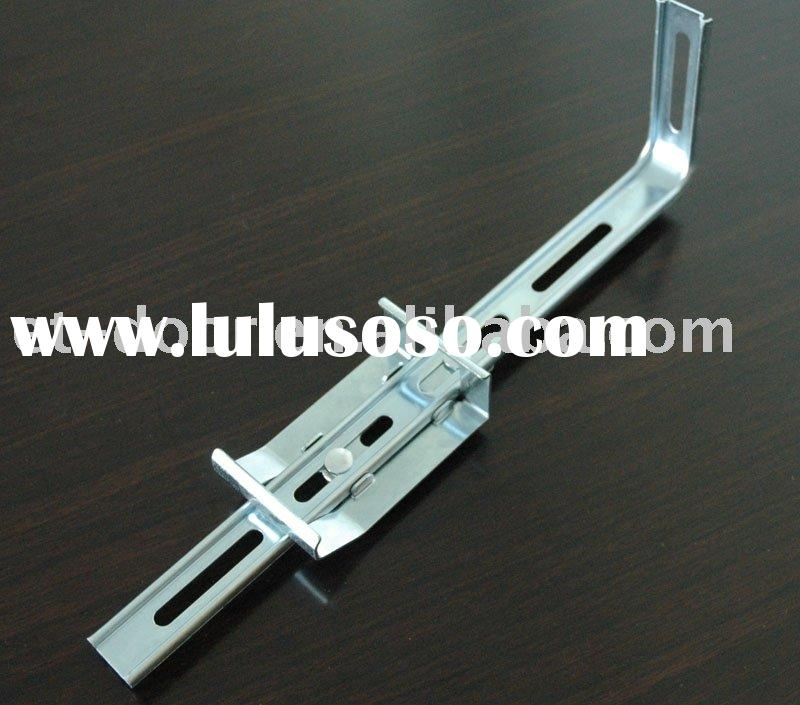 Hanging bracket for double track/garage door parts/automatic door accessories/door hardware