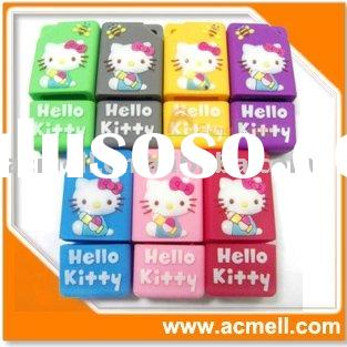 Hot sale hello kitty usb
