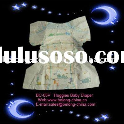 Huggies Baby Diaper,Disposal Baby Diaper,Baby Nappy