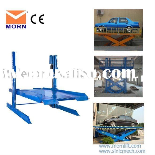 Hydraulic car jack lift