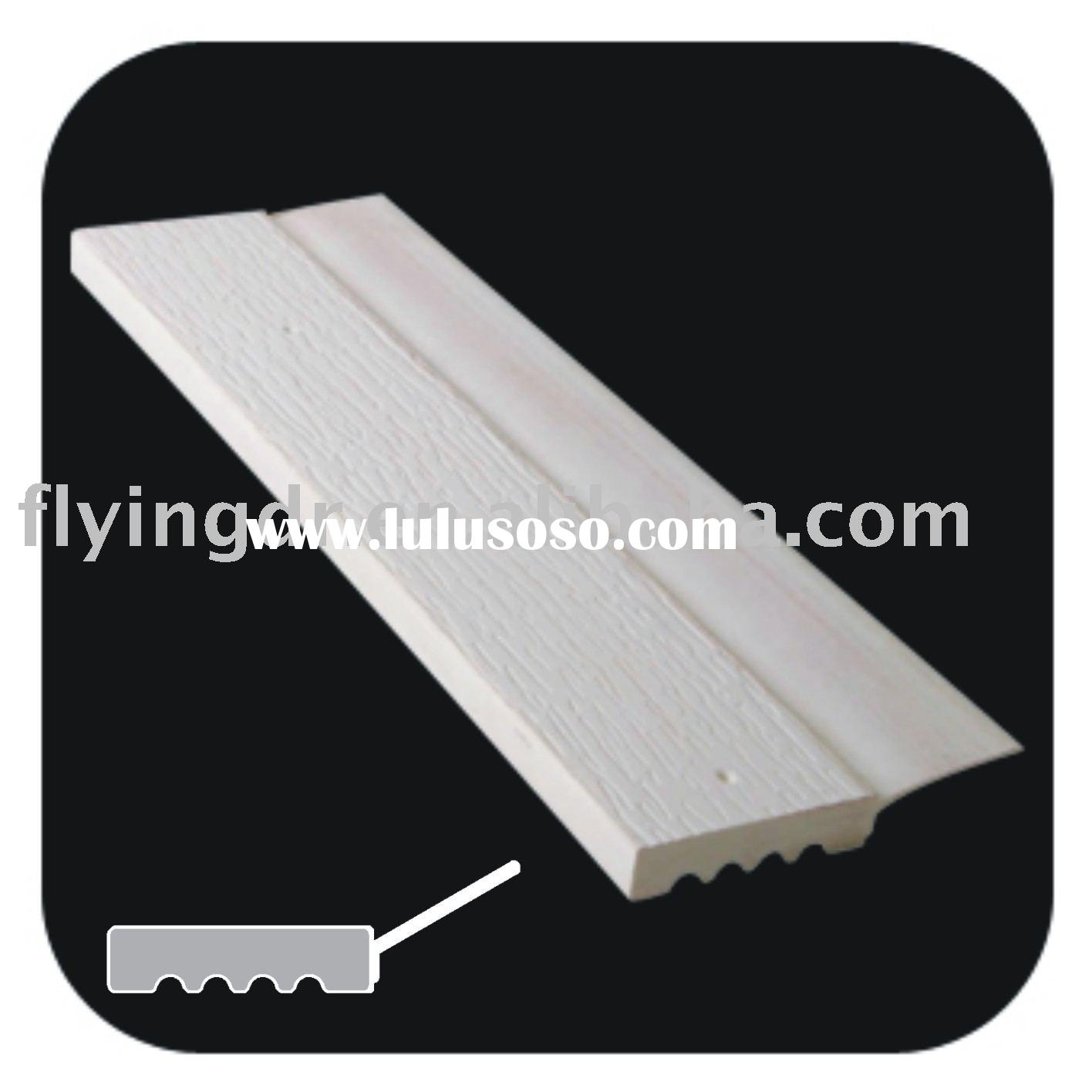 Interior door jamb wood moulding for sale price china for Pvc mouldings interior