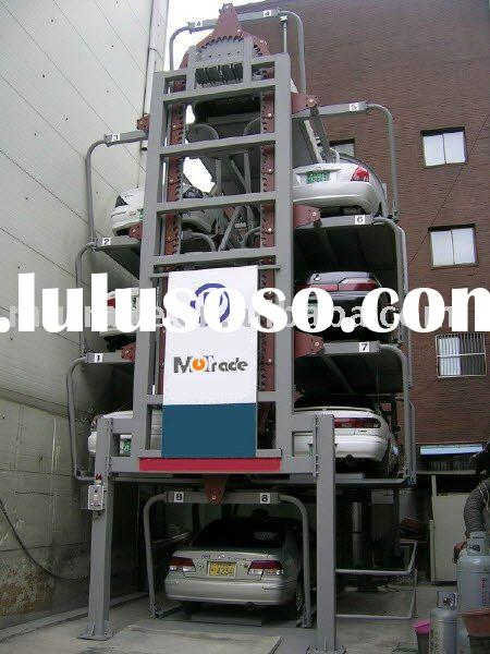Rotary Parking Lift