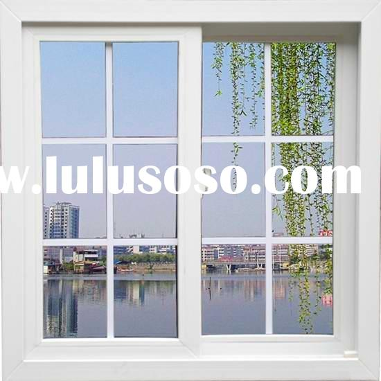 Sliding Window with Insect Screen