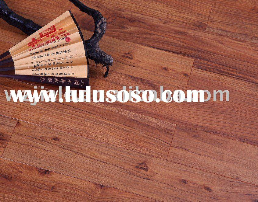 Solid  Cherry Wood Flooring