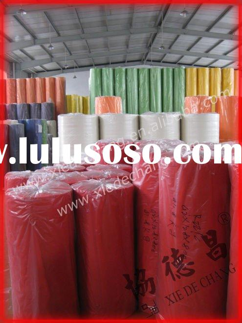 Spunbonded 100% PP Non Woven Fabric