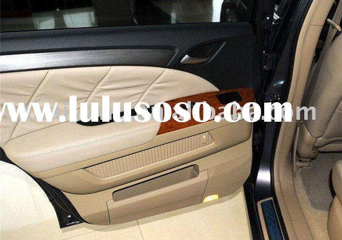 car interior door trim
