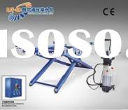 car lift QJY-S3 portable scissor hydraulic lift