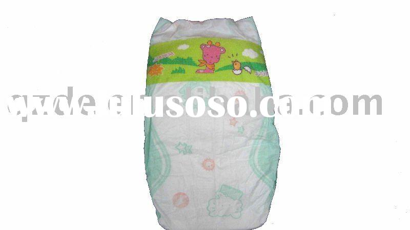 cheap cotton baby nappies