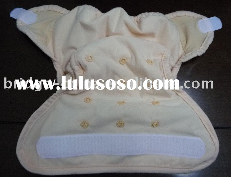 cloth diaper,bamboo diaper