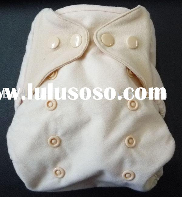 cloth diaper,bamboo diaper,one size diaper ,all in one diaper