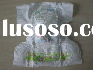disposable baby diapers baby napkin baby nappies