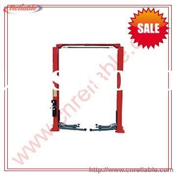 hot sale launch auto lift Clear Floor Two Post Lift TLT240SC
