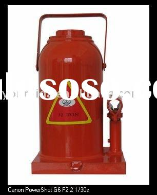 hydraulic mechanical jacks(rca plug hydraulic bottle lift jacks)