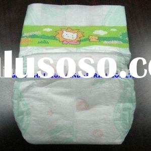 natural baby disposable diapers