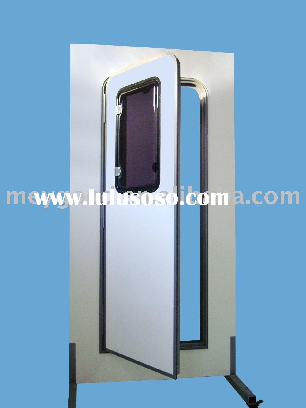 rv caravan motorhome parts  doors