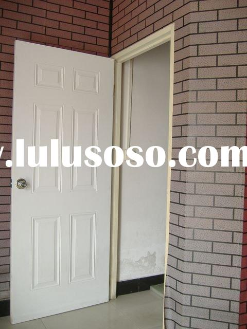 Commercial Metal Door Pricing : Kd j exterior commercial steel door for sale price