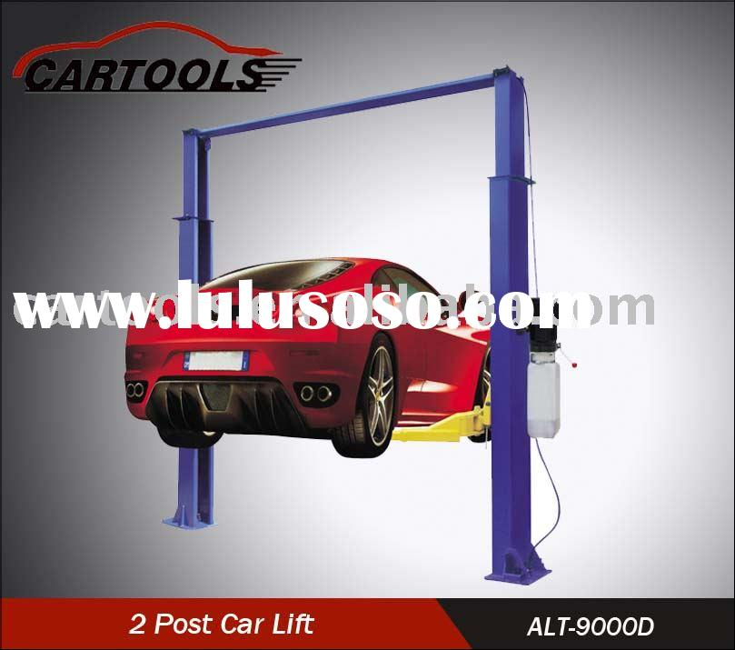 two post hydraulic car lift, hydraulic lift, vehicle lift