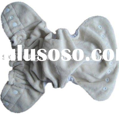 washable baby nappy/cotton nappy/baby diaper/newborn baby diapers
